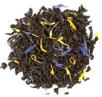 Black- Organic Cream of Earl Grey
