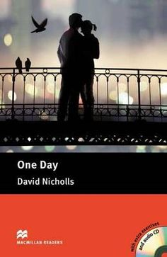 One day / David Nicholls ; retold by F.H. Cornish. Macmillan Education, 2012