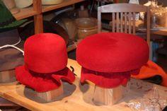 felt hat blocking felt millinery