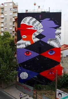 by Mur0 in Zaragoza, Spain, 9/15 (LP)