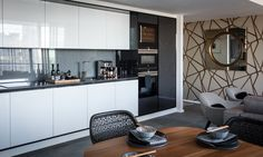 Show apartment by Suna.
