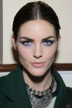 NYFW Fall 2013: Best In Beauty   theglitterguide.com