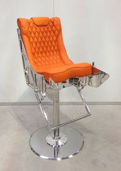 Ejection Seat By Hangar 54 Cool Stuff Pinterest