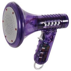 Multi Voice Changer by Toysmith: Change your voice with 10 different voice modifiers - Kids Toy (Colors May Vary).  List Price: $14.99  Sale Price: $10.57  More Detail: http://www.giftsidea.us/item.php?id=b000fk3wdc