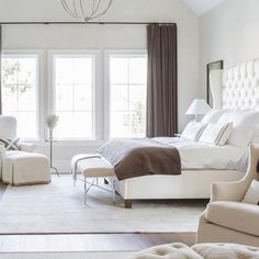 68 Best Brown & Taupe Beds images in 2019 | Bedroom decor, Dream ...