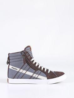 Mens Footwear | Designer Mens Shoes & Boots | Diesel USA