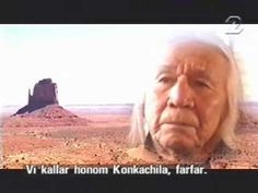 From an oversea's show, spliced to view the message from one elder (Floyd Red Crow Westerman)...how america has come and is destined to go.    .. added the Elders Speak to the title, only because more clips will follow....