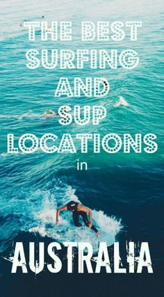 Check out some of the best beaches to experience these awesome water sports!