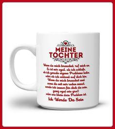MEINE TOCHTER - Shirts für eltern (*Partner-Link)