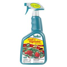 32 oz. Ready-to-Use Fruit and Vegetable Insect Killer