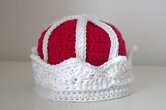 Headwear Accessory Pack - INSTANT DOWNLOAD Crochet Pattern PDF