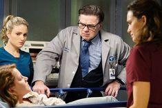 Chicago Med season 5 character preview: Daniel Charles Oliver Platt, Torrey Devitto, Chicago Med, Medical Drama, Season Premiere, Ex Wives, Losing Her, Favorite Tv Shows, Dramas