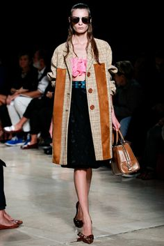 Miu Miu Spring 2015 Ready-to-Wear - Collection - Gallery - Style.com  http://www.style.com/slideshows/fashion-shows/spring-2015-ready-to-wear/miu-miu/collection/10
