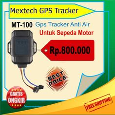Gps tracker GT100 Anti air