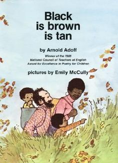Early Childhood: Learning about Racial Identity | Teaching for Change Bookstore