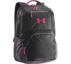 Women's Under Armour Exeter Storm Backpack Under Armour Backpack, Nike Under Armour, Nike Free Shoes, Nike Shoes Outlet, Exeter, Cool Backpacks, Soccer Backpacks, College Backpacks, Under Armour Outfits