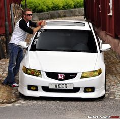 jdm as hell
