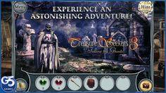 Treasure Seekers 3: Follow the Ghosts, Collector's Edition...: Treasure Seekers 3: Follow the Ghosts,… #iphone #Games #Entertainment