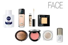 Full Face Nothing Over $10