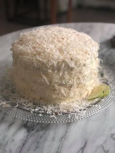 Sweet Recipes, Salad Recipes, Food And Drink, Lemon, Sugar, Desserts, Coconuts, Cakes, Life