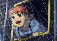 Ninjago: Jay and the Rain and Lightning by GieRoSajie Jay Ninjago, Ninjago Memes, Lego Ninjago, Little Kid Shows, Kids Shows, Jay Walker, Imagines, Funny Comics, Legos