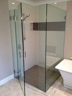 Ducha de arquide estudio pavimento de gresite y pared de for Paneles revestimiento ducha