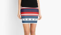 http://www.redbubble.com/people/susana-art/works/15063322-nautical-pattern?p=pencil-skirt