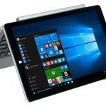 Tablette 10.1 CHUWI Hi10 Pro 2 en 1 (DualBoot Windows 10/Remis OS 4GB Ram FHD) à 142  Bonjour  Retour de la vente flashsurcette tabletteDual-Boot et convertible (clavier en option) qui estdisponible cette fois pour 142.  Tablette 10.1 CHUWI Hi10 Pro 2 en 1à 142  Clavier optionnel à 34  Pour passer le clavier en AZERTY vous pouvez simplement rajouter ces petits Stickers.  Je dirait que la seule différence avec la Hibookprésenté ICIest la présence de Remix OS.  Spécifications :  Chuwi Hi10 pro…