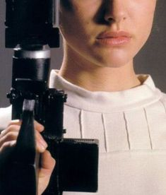 Find images and videos about Queen, star wars and darth vader on We Heart It - the app to get lost in what you love. Amidala Star Wars, Star Wars Padme, Star Wars Film, Star Trek, Reina Amidala, Fear Leads To Anger, Nathalie Portman, White Aesthetic, Night Aesthetic