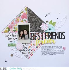 28 Best Picture of Best Friend Scrapbook Ideas Layout . Lego Coloring Pages, Heart Coloring Pages, Free Printable Coloring Pages, Coloring Pages For Kids, Scrapbook Templates, Scrapbook Page Layouts, Scrapbook Pages, Photo Layouts, Scrapbooking Ideas