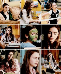 Lily Collins as Collins Tuohy