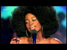 ▶ Lillie McCloud - Crowd-Stopper : LIVE AMAZING PERFORMANCE USA 2013 - YouTube