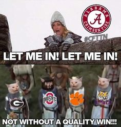Tiger Roaring, Let Me In, Football Memes, Clemson Tigers, Alma Mater, Sports Humor, Life Humor, Auburn, Funny Pictures