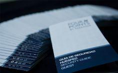 La Quinta Diseño Estrategico - Impresos - Four Points Sheraton Guia huesped