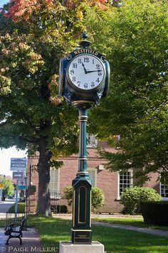 Westfield, NY by statPaige, via Flickr