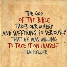 Timothy Keller Quotes Enchanting Image Result For Tim Keller Jesus Quotes  We Are Victorious In