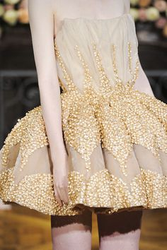 vogue-is-viral:  judith-orshalimian:  Jan Taminiau spirng/summer 2013 haute couture details :)  Love