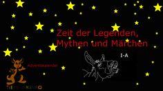"""""""Der Esel Ibrahim"""" von Geno Hartlaub, gelesen von Carmen Splitt"""