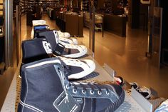 G-Star Raw Footwear, Outlet Stores_