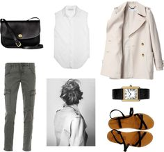 Minimal + Classic: Untitled #179 por keelyhenesey con flat shoes