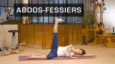 Pilates Master Class - Pilates Abdos/Fessiers