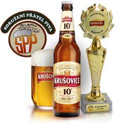 Krušovice Czech Beer, Wine And Beer, Montenegro, Craft Beer, Drinks, Bottle, Root Beer, Drinkware, Drinking