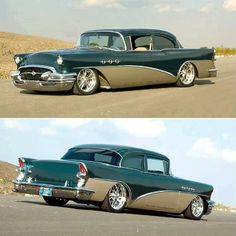 '55 Buick Special
