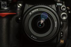 Long Term Review: Nikon 24mm f2.8 D