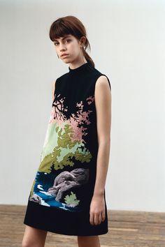 Victoria, Victoria Beckham Fall 2016 Ready-to-Wear Fashion Show
