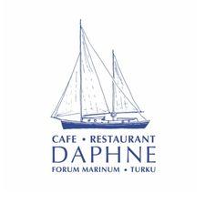 Ravintola Daphne on kiillottanut kantensa ja puunannut köökkinsä suussa sulaville kattauksille saaristolaishengessä. Cafe Restaurant, Helsinki, Restaurants, Restaurant