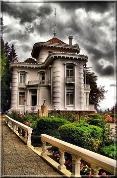 Atatürk Pavilion, Trabzon <3<3<3 - Explore the World with Travel Nerd Nici, one Country at a Time. http://TravelNerdNici.com
