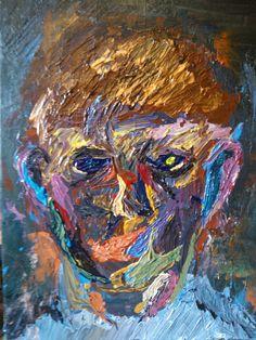 abstract expressionism#Francis Bacon