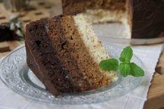 Tort cu caramel si ciocolata on http://miremirc.ro