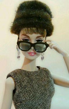 Audrey Hepburn(Colazione da Tiffany)